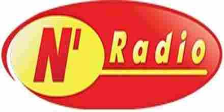 N Radio France