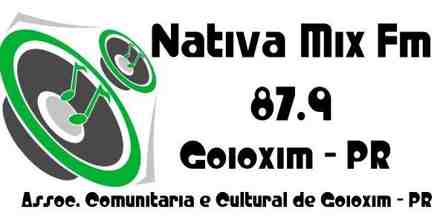 Nativa Mix FM