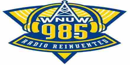 Neumann Radio