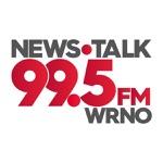 News Talk 99.5 WRNO