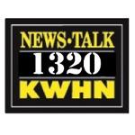 NewsTalk 1320 KWHN