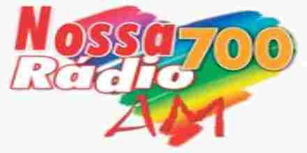 Nossa Radio AM