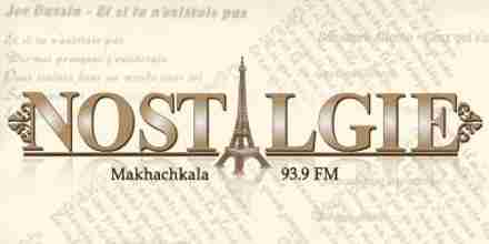Nostalgie Makhachkal