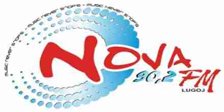 Nova FM Lugoj