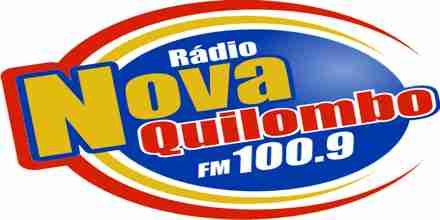 Nova Quilombo 100.9