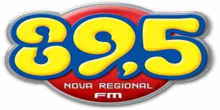 Nova Regional FM 89.5