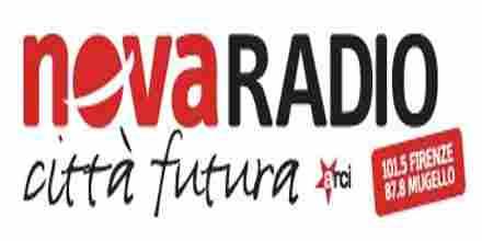 NovaRadio Citta Futura