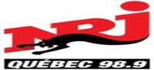 NRJ 98.9 Quebec