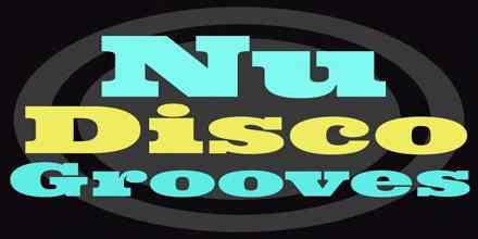 Nu Disco Grooves Radio