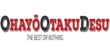 Ohayo Otaku Desu Radio