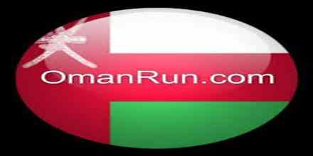 Oman Run Radio