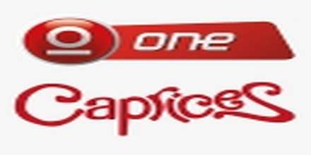 One Caprices Radio