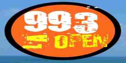 Open 99.3 FM