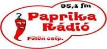 Paprika Radio