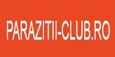 Parazitii Club