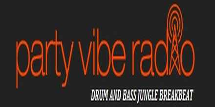 Party Vibe Radio Drum and Bass Jungle Breakbeat