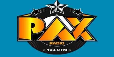 Pax Radio 103.0