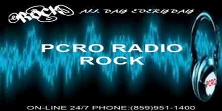 PCRO Radio Rock