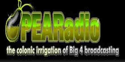 Pea Radio