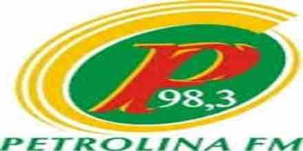 Petrolina FM 98.3