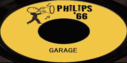 Philips 66 Garage