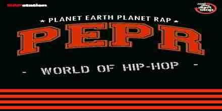 Planet Earth Planet Rap Radio