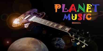 Planet Music Brasil