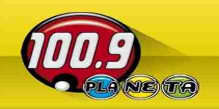 Planeta 100.9