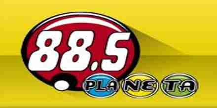 Planeta 88.5