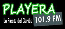PLAYERA 101.9 FM