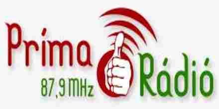 Prima Radio 87.9