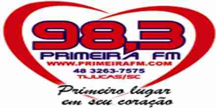 Primeira FM 98.3