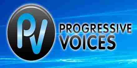 Progressive Voices