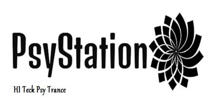 PsyStation HI Teck Psy Trance