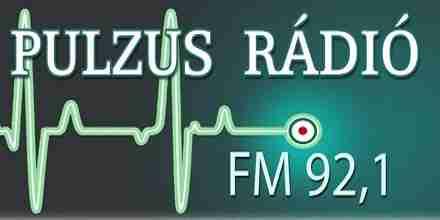 Pulzus FM 92.1