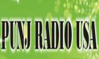 PUNJ Radio