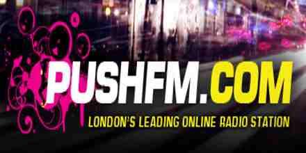 Push FM