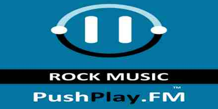Push Play Rock Music