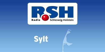 R SH Auf Sylt