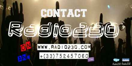 Radio 230