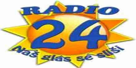 Radio 24 SI