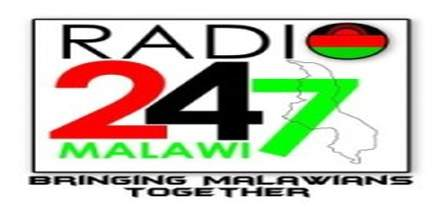 Radio 247 Malawi