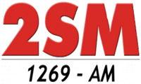 Radio 2SM