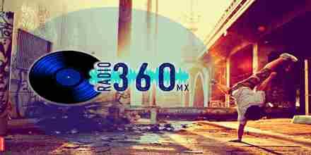 Radio 360 MX