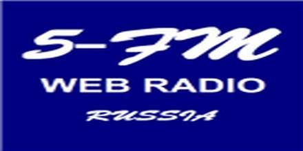 Radio 5 FM Russia