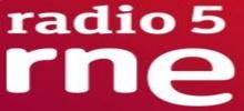 Radio 5 RNE