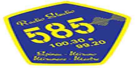Radio 585