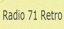 Radio 71 Retro