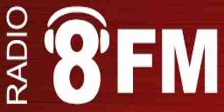 Radio 8FM Noordoost Brabant