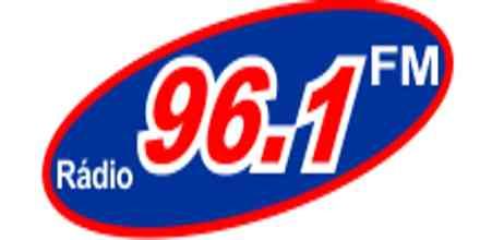 Radio 96.1 FM